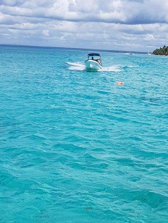 Isla Saona, Доминикана: Saona