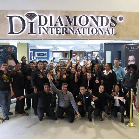 ‪Diamonds International‬