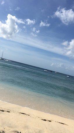 Holetown Beach Photo