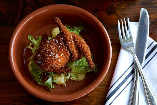 Chaval Portland Menu Prices Restaurant Reviews Tripadvisor
