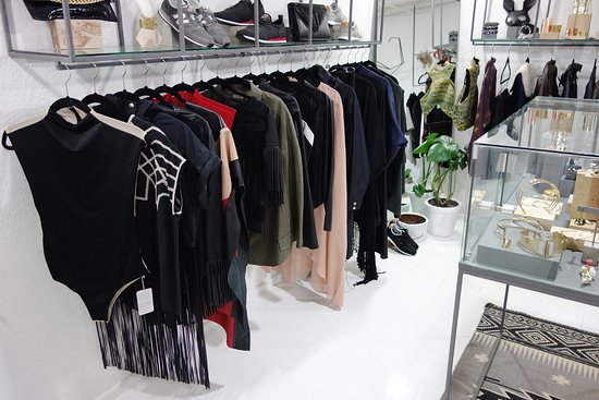 Naked Boutique