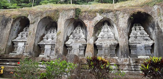 Gunung Kawi Sebatu Temple: tempio