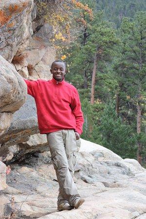 Rocky Mountain National Park, CO: Green Mountain National Park Colorado