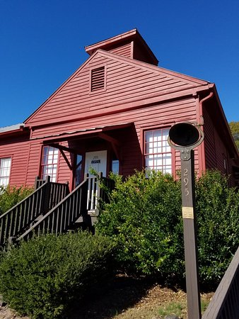 Dallas, GA: Paulding County Historical Society and Museum