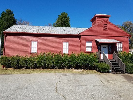 Paulding County Historical Society and Museum