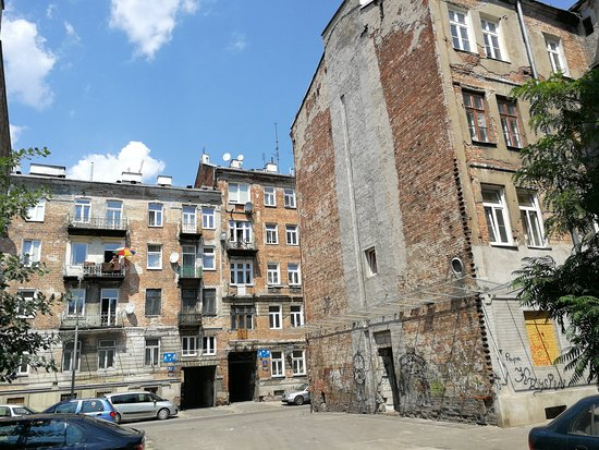 Varsovan Ghetto