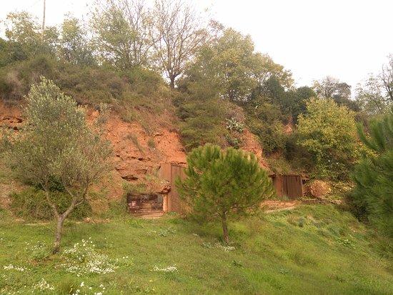 Les Coves de Sant Oleguer