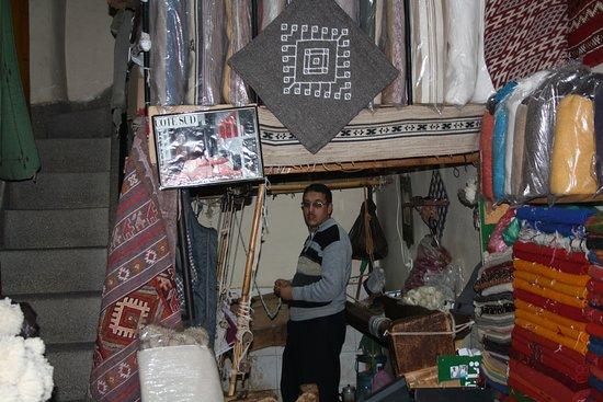 Bazar Kassri