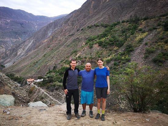 Arequipa Region Photo