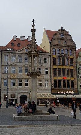 Great Hard Rock Cafe Wrocław