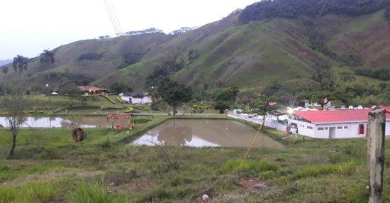 Ciudad Bolivar รูปภาพ