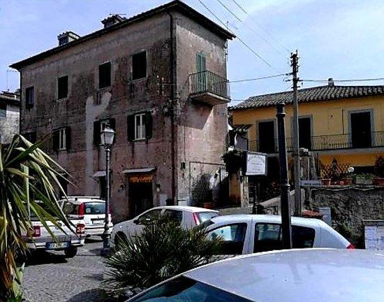 Manziana-billede