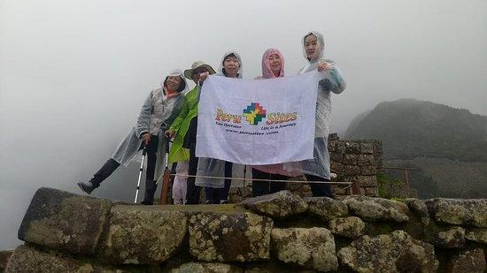 Peru Sites