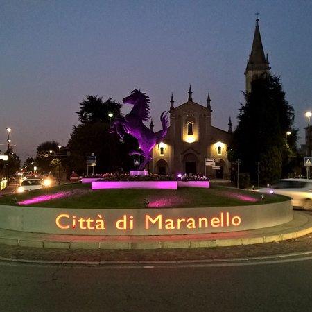 Parrocchia di Maranello