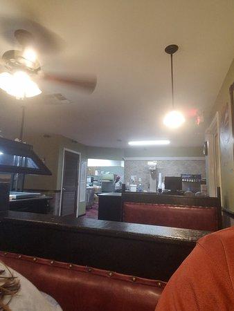 Alma, Джорджия: Jj's Pizza