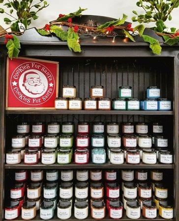 Cedar Creek Candles & Gifts
