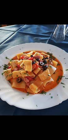 Crosia, Italia: Cento Fontane