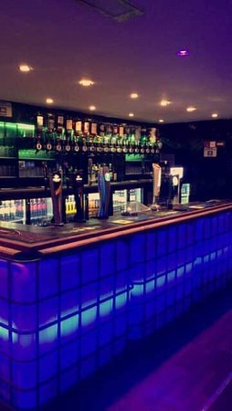 Bridlington, UK: Another one of our bar!
