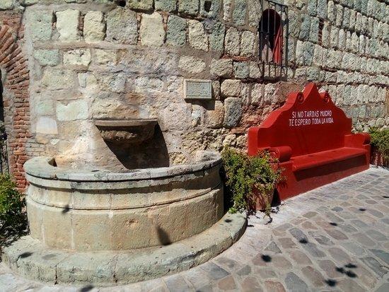 Oaxaca Free City Walking Tour