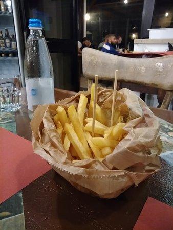 Patatine....in sacchetto!