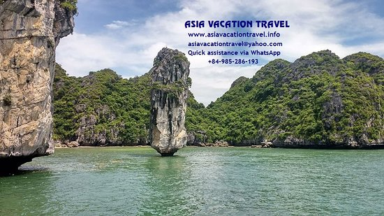 Asia Vacation Travel