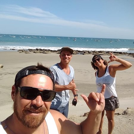 Punta Hermosa Photo