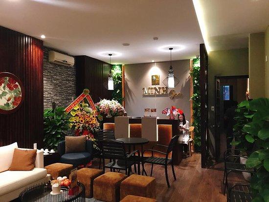 Minh Spa