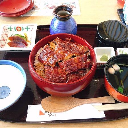 Фотография Hitsumabushi Nagoya Bincho Marronnier Gate Ginza1