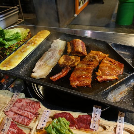 OPPA韓國燒肉店