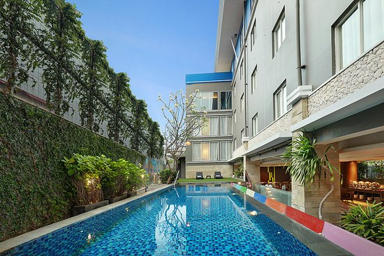 Ibis Budget Bali Seminyak 16 2 2 Prices Hotel Reviews Tripadvisor