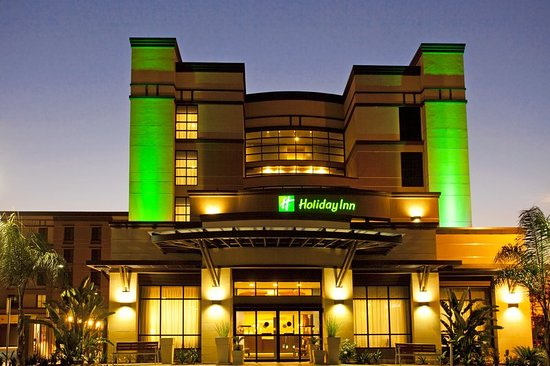 Holiday Inn Irvine Spectrum