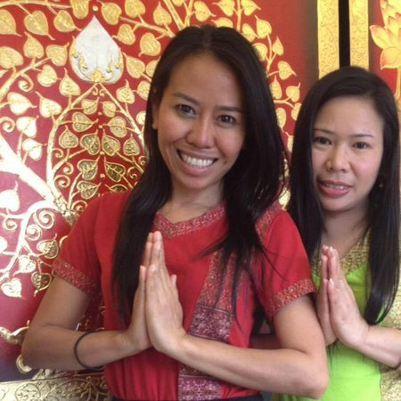 Orchid Traditional Thai Massage in Exeter