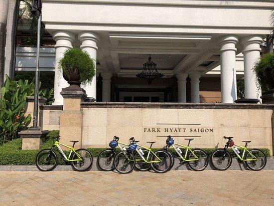 I Bike Saigon