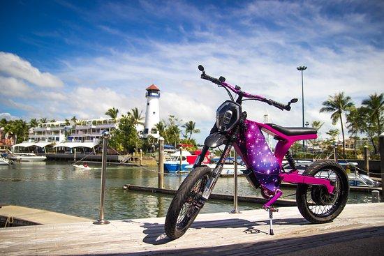 Sabai Electric Bikes