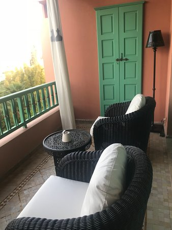 La Mamounia Marrakech Photo