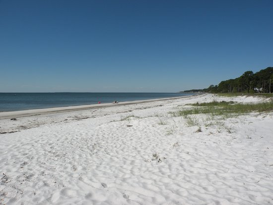Carrabelle Beach Photo