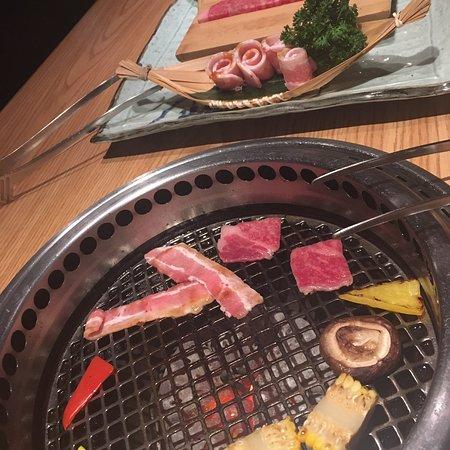 高質和牛燒肉