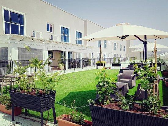 Olive Hotel Nahariya