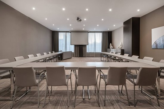 AC Hotel Alicante: Meeting room