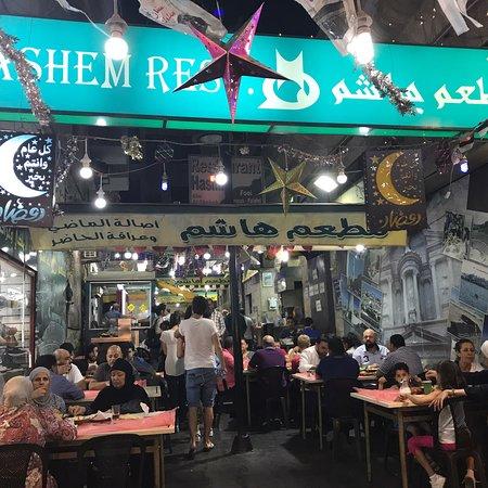 Il tesoro culinario di Amman