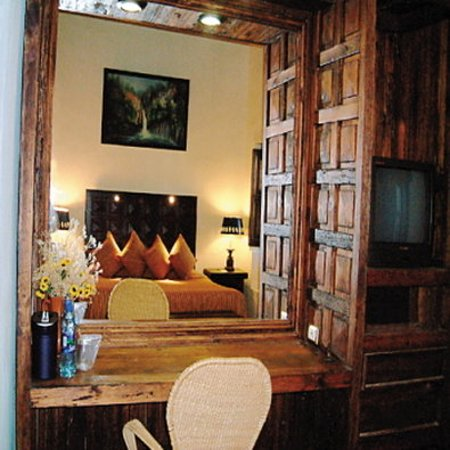 Hotel Mansion Iturbe: Other