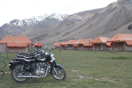 HimalayanTrails照片