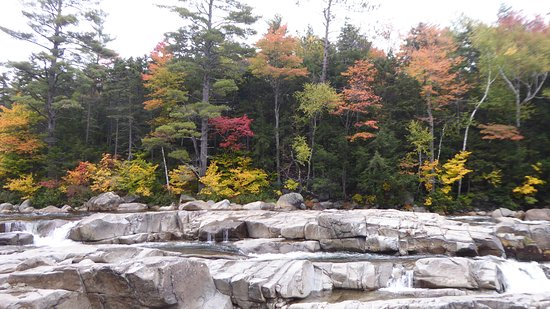 Kancamagus Highway: Never stops delighting