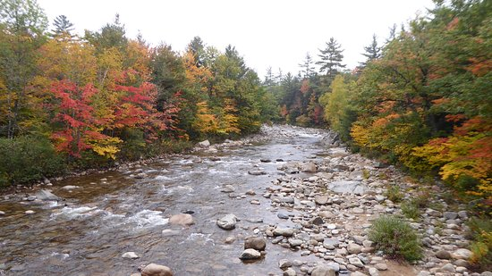 Kancamagus Highway: This wonderful Highway never stops giving