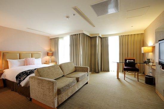 Jin Hua Hotel Yilan