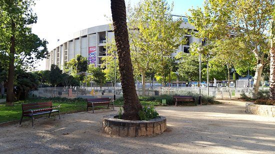 Jardins de Bacardi