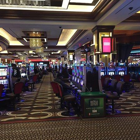 Jack P Casino