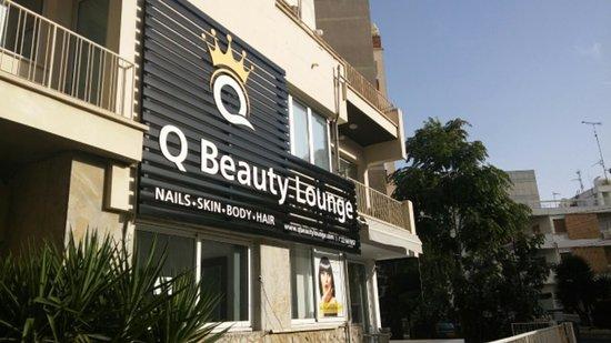 Q Beauty Lounge