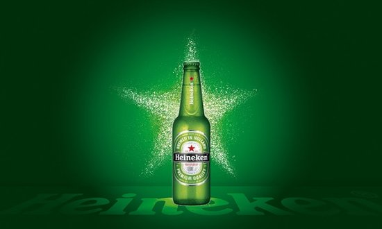 Hollands Heineken Cafe