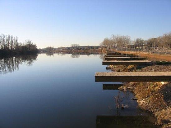 Rio Duero  Rutas  y Sendas